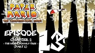 Let's Play Paper Mario: The Thousand-Year Door - Episode 13 - Stuck on a Simple