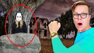 GAME MASTER APPLE WATCH from REBECCA ZAMOLO Twin! (Unlocking new hidden mysterious package)
