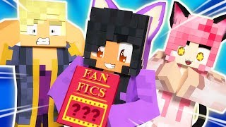 Garroth's Drama Mama | Aphmau's Story Time | Minecraft Fanfiction
