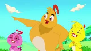 Eena Meena Deeka | Magic Lamp | EASTER SPECIAL | Funny Cartoon Compilation | Cartoons for Children