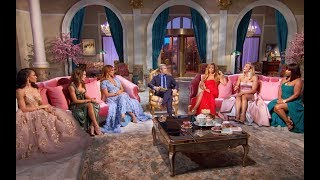 #RHOP  'Review'  THE REAL HOUSEWIVES OF POTOMAC - S2 REUNION PART ONE
