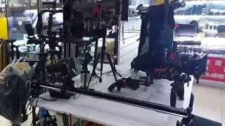 سوق الكاميرات ومعدات التصوير بالصين