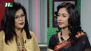 Shuvo Shondha (শুভসন্ধ্যা) | Talk Show | Episode 4280 | Conversation with Designer Lipi Khandokar