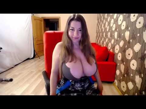 Mega tits :))