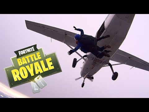Xxx Mp4 Fortnite Battle Royale In REAL LIFE 3gp Sex