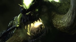 World of Warcraft Warlords of Draenor Cinematic Cutscenes Movie 【MMORPG 2014 HD】 WoW