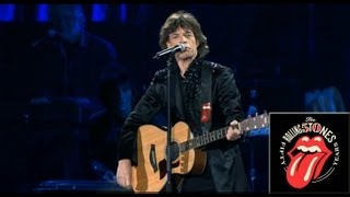 The Rolling Stones - Bob Wills Is Still The King - Live OFFICIAL