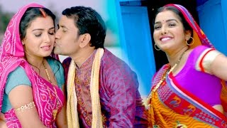 जबसे छू देलS आवे लागल अंगड़ाई - Raja Babu - Nirahuaa & Amarpali Dubey - Bhojpuri Hot Songs 2017 new