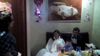 Свадьба город Пермь