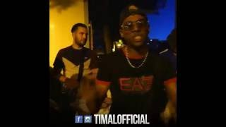 Timal - Freestyle #3
