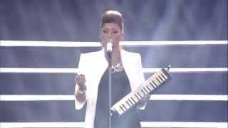 שרית חדד  - רק שתדע את האמת - מתוך המופע פעם בחיים - Sarit Hadad