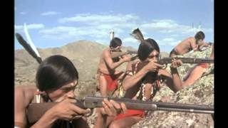 Cowboys and Indians killed 2 [359]