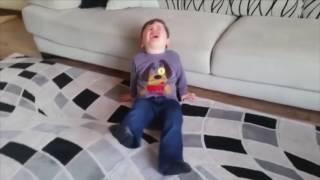 Danone   Abur Cubur Çıldıran Çocuklar Reklamı
