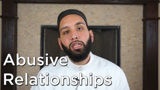 Are You Being Abused? - Omar Suleiman - Quran Weekly