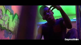 Matrixé - Des Frères (Prod. By  Mubz Got Beats) I Daymolition