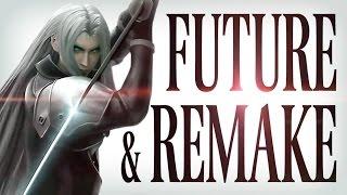 Beyond The Memory: Final Fantasy VII