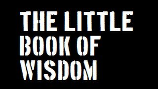 The Little Book Of Wisdom! (Law Of Attraction) Chapter 2