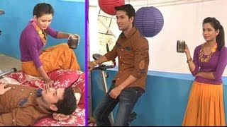 Shastri Sisters: Neil to Give Success Party
