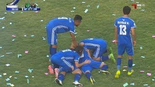 هدف مباراة النفط 0-1 القوة الجوية | الدوري العراقي الممتاز 2016/17