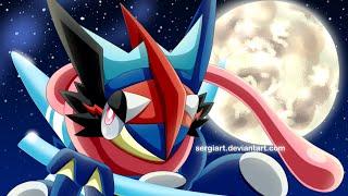 Pokemon Season 20   XY & Z  Ep 32 | Gekkouga one shot |