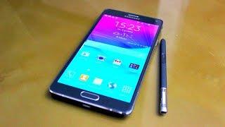 Samsung Galaxy Note 4 - recenzja, Mobzilla odc. 179