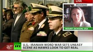 US to Occupy Persian Gulf?