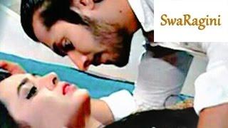 Swaragini 5th January 2016 EPISODE | Ragini & Lakshya's HOT ROMANCE