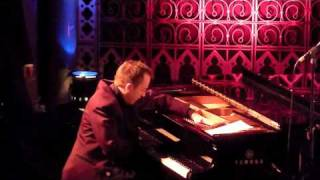 CHRIS BOTTI When I Fall in Love UNION CHAPEL LONDON