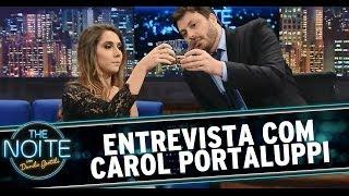 Entrevista com Carol Portaluppi, filha do Renato Gaúcho