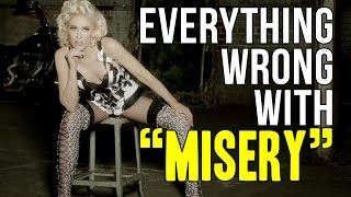 Everything Wrong With Gwen Stefani -