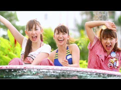 【MV full】 ポニーテールとシュシュ AKB48 公式