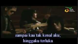 asmara setia band original video clip lirik