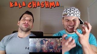 Kala Chashma | Baar Baar Dekho [REACTION]