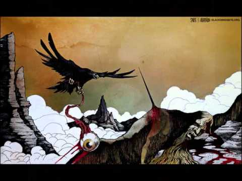 Conan ~ Hawk as Weapon