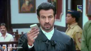 Adaalat - Client in Coma 2 - Episode 341 - 13th July 2014