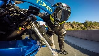 Gopro Hero 4 Mounting Positions On Motorcycle