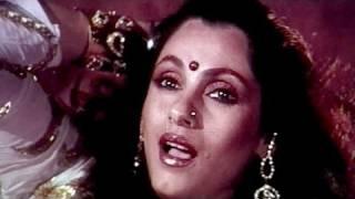 Surmai Andhera Hai - Dimple, Kavita Krishnamurthy, Pati Parmeshwar Song