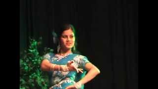 Meghela Dupure- Rituparna