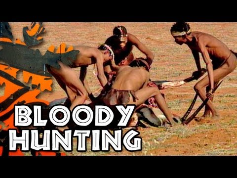 Bloody Hunting