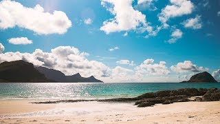 Calm and Grateful Instrumental Music - relaxdaily N°113