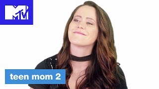 Embarrassing Moments & Moms They'd Be Afraid Of | 100 Things to Know About Teen Mom 2 | MTV