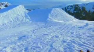 Teddybear Crisis Ski Movie (parts 69-122 from 222)