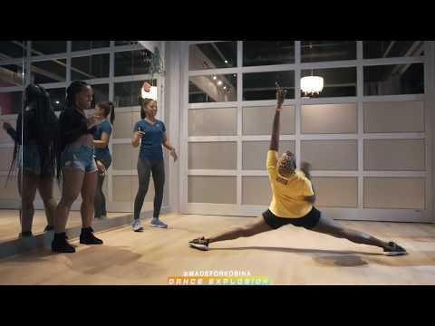Xxx Mp4 2018 MFK Dance Explosion Recap Afro Tempo Choreography 3gp Sex