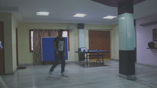 Dance Mashup by Rakesh Vidya Chandra (Tez Cadey- SEVE, Wiggle wiggle, Recess)