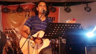 Shunno - Shono Mohajon (শোনো মহাজন) (Live at BUET) [12-05-2017]