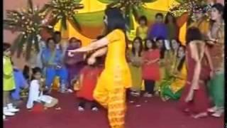 Hi Hi Jawani Nadia Dance