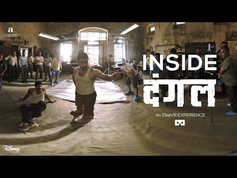 Dangal   Inside Dangal - 360°   In Cinemas December 23