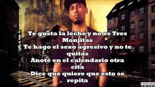 Bryant Myers Feat Anonimus - Esclava letra