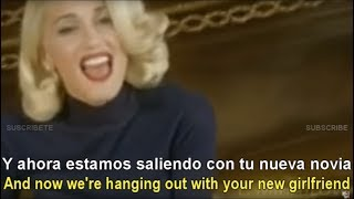 Gwen Stefani - Cool [Lyrics English - Español Subtitulado]