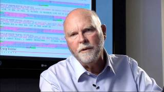 TEDxNASA@SilconValley - Craig Venter -  Synthetic Life